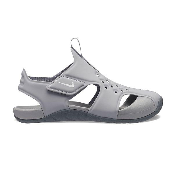 vacante Selección conjunta cine  Nike Sunray Protect 2 Pre-School Boys' Sandals