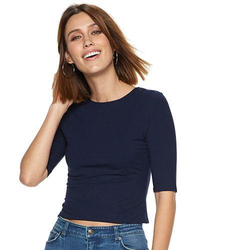 Women's POPSUGAR Crop Top