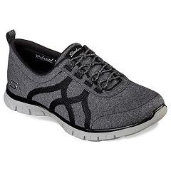 Skechers Relaxed Fit EZ Flex Renew Women's Slip-on Shoes