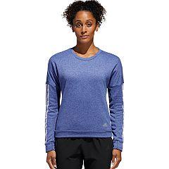 Women's adidas Response Crew Running Sweatshirt