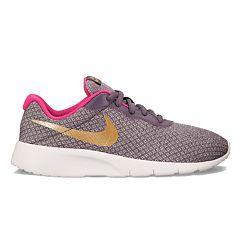 Nike Tanjun Grade School Girls' Shoes