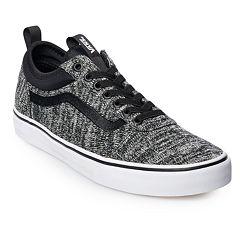 Vans Ward Alt Closure Men's Skate Shoes