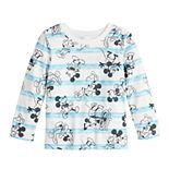 Toddler Boy Disney's Mickey Mouse Birthday Tee by Jumping Beans