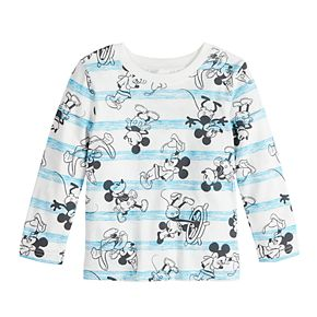 Disney's Mickey Mouse Toddler Boy Birthday Tee by Jumping Beans