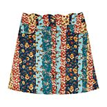 Girls 7-16 IZ Amy Byer Scalloped Skirt