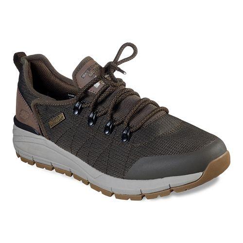 Skechers Dalven Men's Water Resistant Sneakers