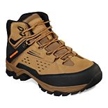 Skechers Relaxed Fit Polano Norwood Men's Waterproof Hiking Boots