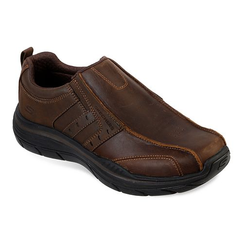 Skechers® Relaxed Fit Expected 2.0 Wildon Men's Loafers