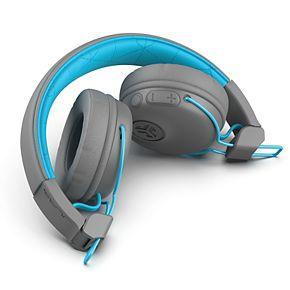 JLab Studio Wireless On-Ear Headphones