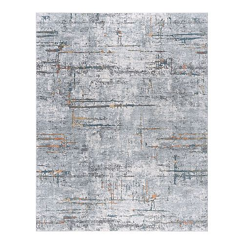 KHL Rugs Canna Abstract Rug