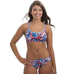 Women's Dolfin Uglies Strappy 2-Piece Bikini Set