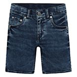 Boys 4-7 Levi's® 511 Slim Fit Performance Denim Shorts