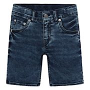 Boys 4-7 Levi's® 511 Slim Fit Performance Denim Shorts