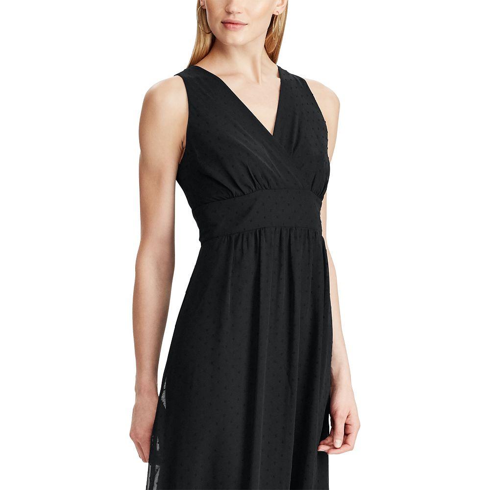 Women's Chaps Sleeveless Dress
