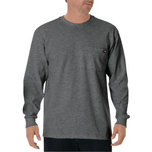 Men's Dickies Heavy Weight Long Sleeve Shirt