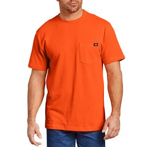 Men's Dickies Heavyweight Short Sleeve Shirt