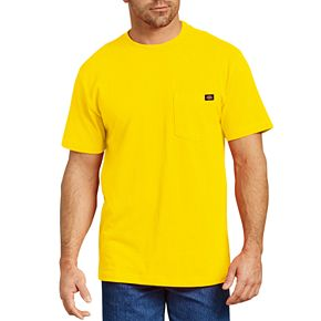 Men's Dickies Heavyweight Short Sleeve Shirt