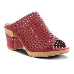 L'Artiste By Spring Step Women's Patience Mules