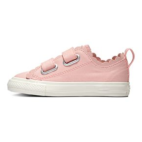 Toddler Girls' Converse Chuck Taylor All Star 2V Frilly Thrills Sneakers