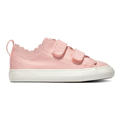 Toddler Girls' Converse Chuck Taylor All Star 2V Frilly