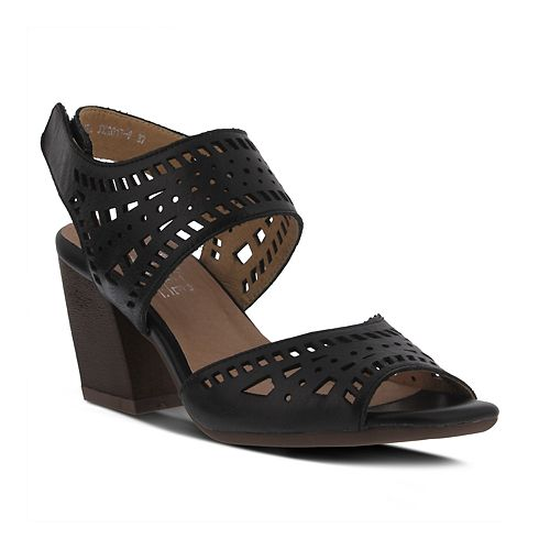 Womens L'Artiste By Spring Step Zemora Ankle Strap Sandals