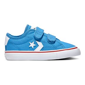 Toddler Boys' Converse CONS Star Replay 2V Sneakers