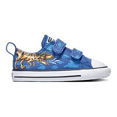 c48b7f89e14 Toddler Boys  Converse Chuck Taylor All Star 2V Dino Sneakers