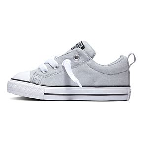 Toddler Boys' Converse Chuck Taylor All Star Street Slip Sneakers