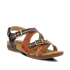 Women's L'Artiste By Spring Step Lilliana Ankle Strap Sandals