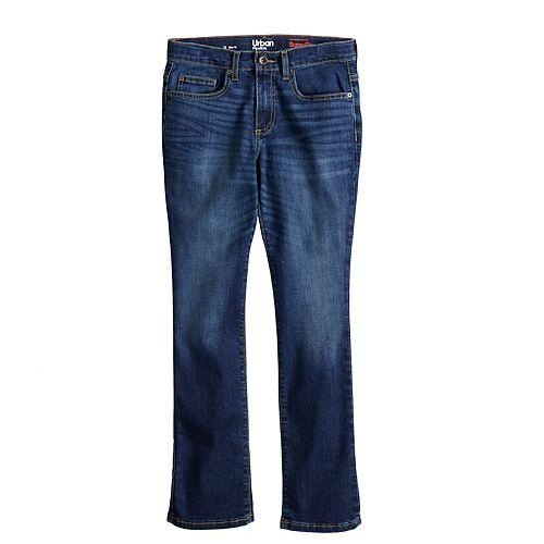 Boys 4-20 Urban Pipeline™ MaxWear Slim-Fit Jeans in Regular & Husky