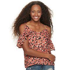 8759a146ec Juniors Grayson Threads Shirts & Blouses - Tops, Clothing | Kohl's