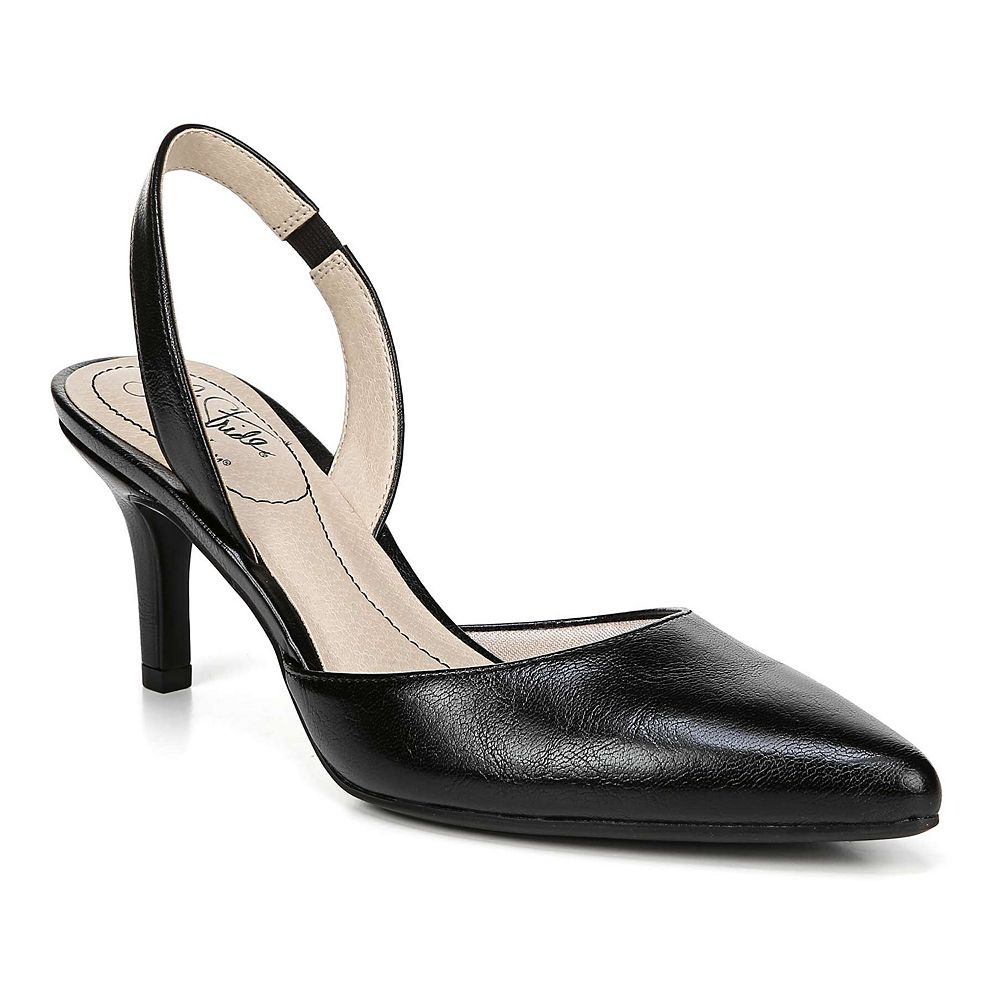 LifeStride Shane Women's Slingback Pumps