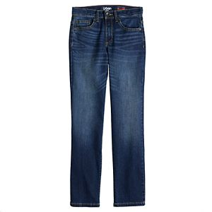 Boys 4-20 Urban Pipeline SuperFlex Straight-Fit Jeans in Regular, Slim & Husky