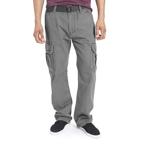 7f155ff2e1dd Men's Unionbay Cargo Survivor Pants