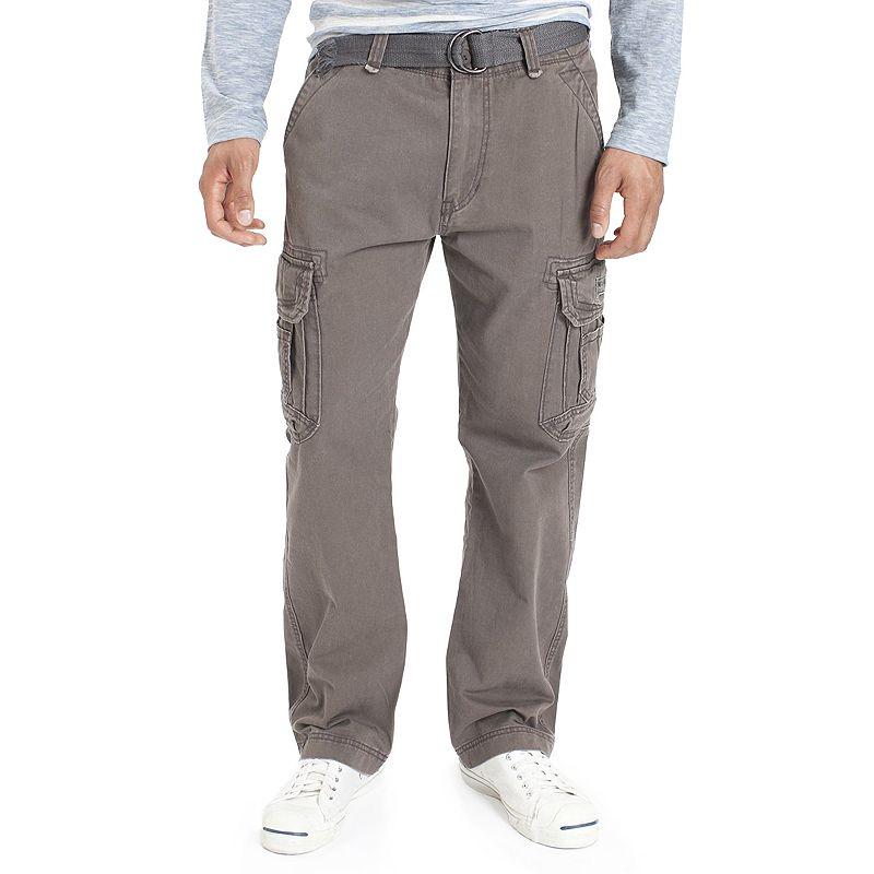 You're in Men's Pants
