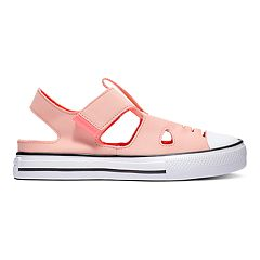 b8f98c34543a Girls  Converse Chuck Taylor All Star SuperPlay Sandals