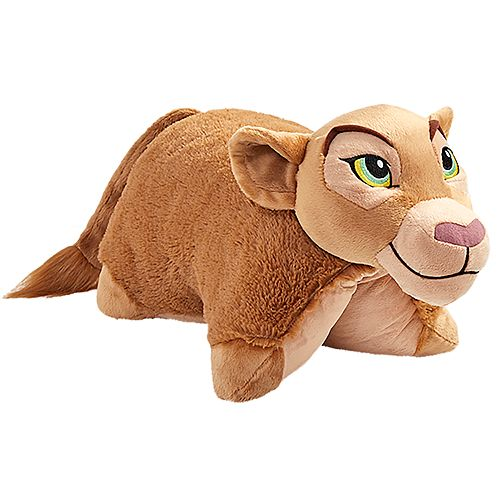 Pillow Pets Disney's Lion King Nala Stuffed Animal Plush Toy
