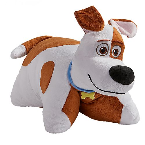 Pillow Pets Secret Life of Pets-Max Stuffed Animal Plush Toy