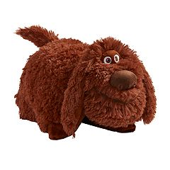 Pillow Pets Secret Life of Pets-Duke Stuffed Animal Plush Toy