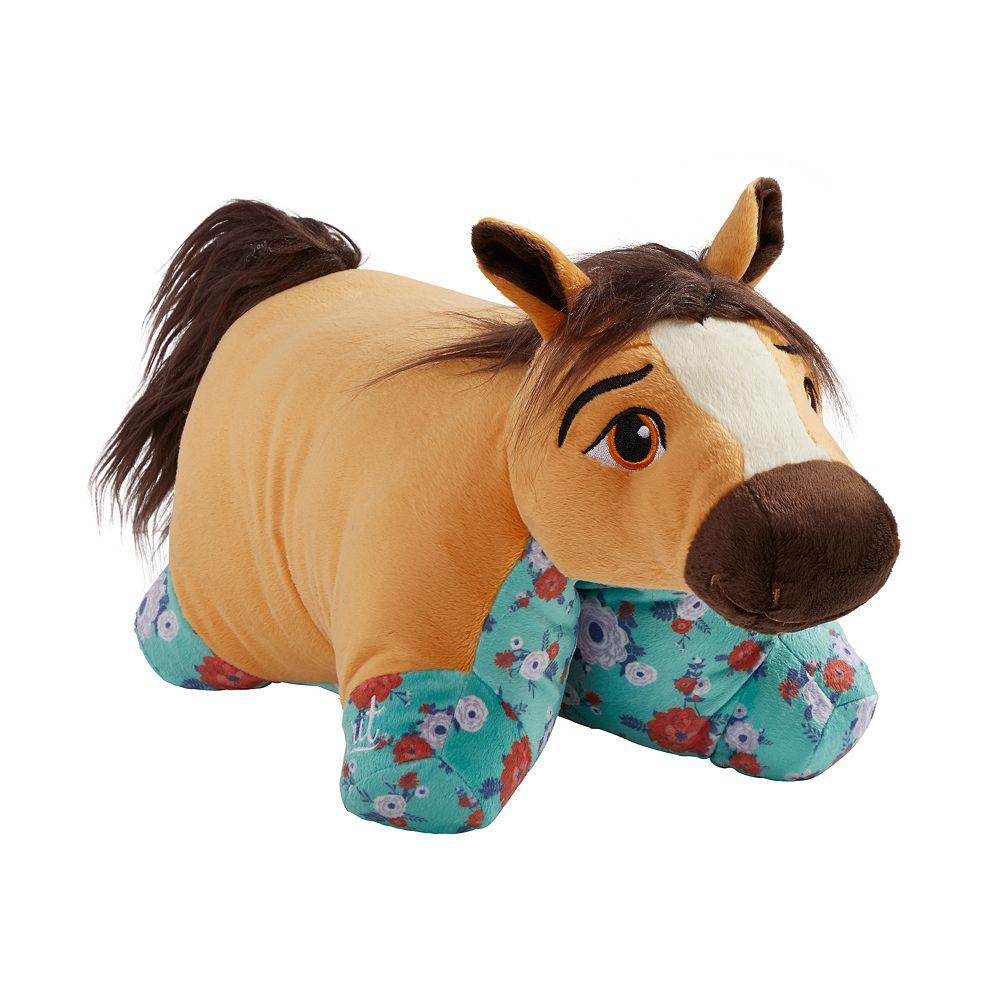Pillow Pets Spirit Riding Free-Spirit Stuffed Animal Plush Toy