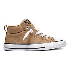 1cd904963eb2 Boys  Converse Chuck Taylor All Star Street Mid Sneakers