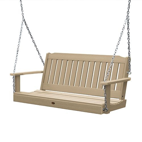Highwood Lehigh Porch Swing 4ft