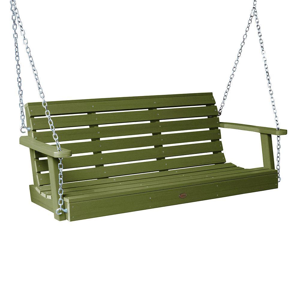 Highwood Weatherly Porch Swing