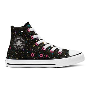 Girls' Converse Chuck Taylor All Star Gravity High Top Shoes