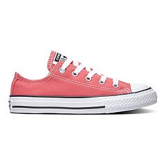 Girls' Converse Chuck Taylor All Star Strawberry Sneakers