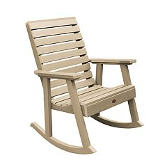 Super Outdoor Rocking Chairs Gliders Kohls Bralicious Painted Fabric Chair Ideas Braliciousco