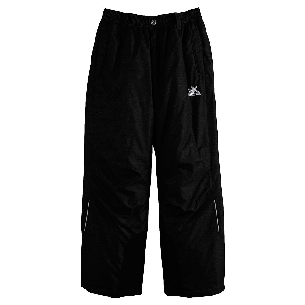 Girls 7-16 ZeroXposur Snowpants