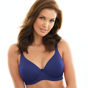 Playtex Secrets Side-Smoothing Underwire Full-Figure Bra - 4138