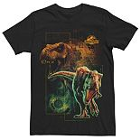 Men's Jurassic World Fallen Kingdom Ultimate Predator Tee