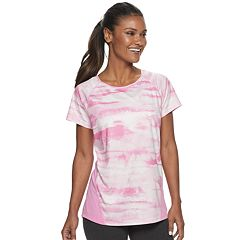 37d14d02bcdeef Womens Moisture Wicking T-Shirts Active Tops, Clothing | Kohl's